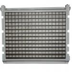 square ice evaporator plates 13*18